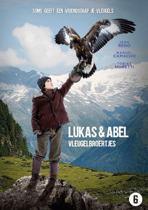 Lukas & Abel - Vleugelbroertjes
