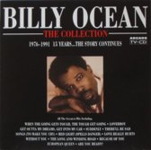 Billy Ocean – The Collection