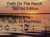 Faith On The March - Second Edition