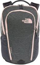 The North Face Vault Women Backpack Pink/ Asphalt Grey