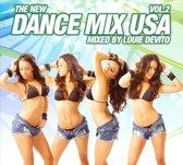 New Dance Mix USA, Vol. 2