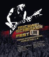 Fest - Live Tokyo (Blu-Ray)