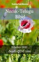 Norsk-Telugu Bibel