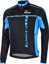 Rogelli - Fiets Jack, Umbria 2.0, Zwart / Blauw - Maat XL