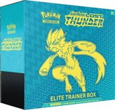 Pokémon Sun & Moon Lost Thunder Elite Trainer Box - Pokémon Kaarten