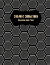 Organic Chemistry Hexogonal Graph Paper