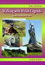 Walking with Welsh Legends
