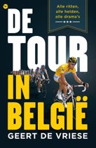 De tour in Belgie