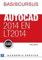 Basiscursus AutoCAD 2014 en LT 2014