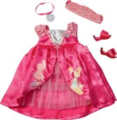BABY born - Deluxe Princess Glamour - Poppenkleertjes