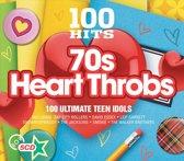 Various - 100 Hits - 70'S Heart..