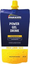 24x Maxim Power Gel Drink 160ml
