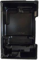 Bosch 1608M00C04 halve inleg voor L-BOXX 136 voor Gll 3-80 en Gll 2-80 Laser (1.618.C00.74X)