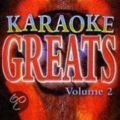 Karaoke Greatest Hits, Vol. 2