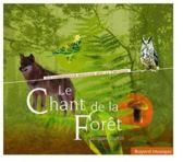 Burtin Jacques / Le Chant De La For