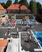 Game Urbanism