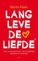 Lang leve de liefde