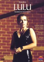 Glyndebourne Festival Opera - Lulu