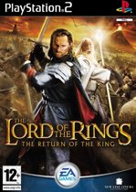 The Lord Of The Rings, The Return Of The King