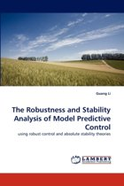 The Robustness and Stability Analysis of Model Predictive Control