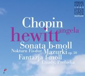 Mazurkas Op. 50 / Sonata Op. 35 / Fantasy Op.49