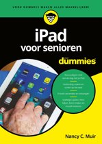 Voor Dummies - iPad voor senioren voor Dummies