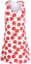 Claesen's nachthemd Cherries 140-146