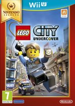 Lego City Undercover - Nintendo Selects - Wii U