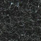 Black Beauty Filtermat Zwart 50x50x5