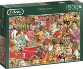 Falcon Hidden Gems 1500pcs