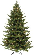 Triumph Tree - Kunstkerstboom Sherwood Spruce DELUXE LED, Groen