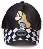 Disney - Alice In Wonderland Curved Bill Cap