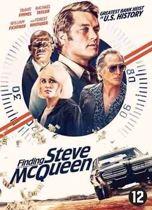 Finding Steve Mcqueen (dvd)