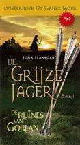 De Grijze Jager 1 - De Grijze Jager Boek 1 - De ruïnes van Gorlan