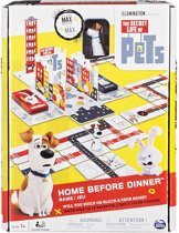 The Secret Life of Pets Home Before Dinner - Kinderspel