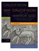 The Crucifixion of the Warrior God