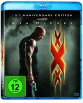 xXx - Triple X (15th Anniversary Edition) (blu-ray) (import)