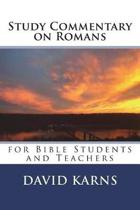 Study Commentary on Romans