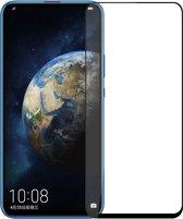 Let op type!! MOFI 2.5D Arc rand 9H oppervlaktehardheid Explosieveilig volledig scherm HD getemperd glas Film voor Huawei Honor Magic 2