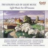 Light Music For All Seasons