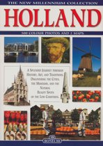 Holland Bonechi (Engels)