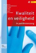 Kwaliteit en veiligheid in patiëntenzorg