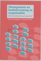 Management en besluitvorming in organisaties