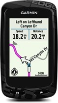 Garmin Edge 810 - Performance and Navigation Bundle met HRM + CAD