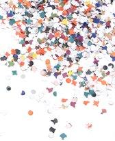 Zak 1 kg confetti