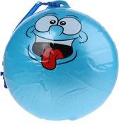 Toyrific Bal Blauw 30 Cm