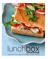 Lunch Box Cookbook