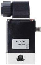 3/2 NO G1/4'' PVDF 24VDC Magneetventiel Burkert 0330 300389 - 300389