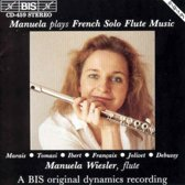 French Flute Solo