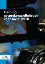 Training gespreksvaardigheden voor social work